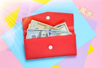金運をアップする「財布の色」ベスト19!(風水から見た意味)