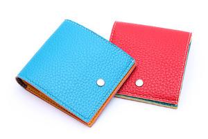 自分に合う「財布の色」!状況別・仕事別おすすめカラー