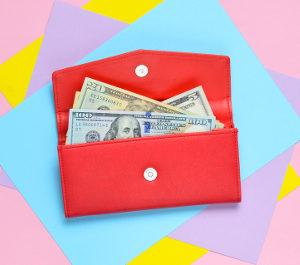 金運をアップする「財布の色」…ベスト19!(風水含む)