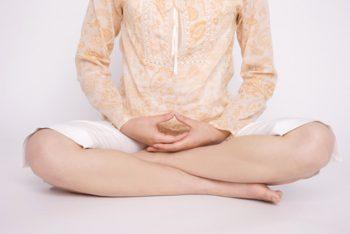 開運する「坐禅」のやり方!なぜ、瞑想すると運が良くなるのか?