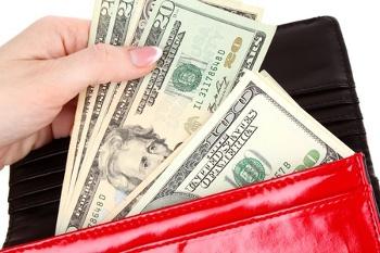 海外の財布
