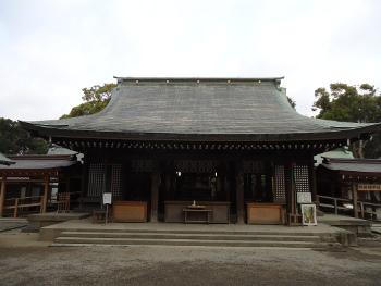 埼玉県「氷川神社」~庶民を守る龍神さま~
