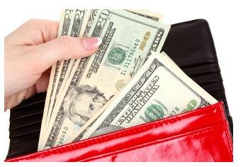 クロエ(CHLOE)の財布の金運