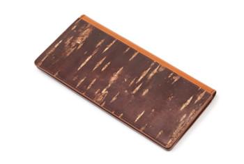 「木製(木の皮)の財布」の風水と金運!節約上手、お金が貯まる